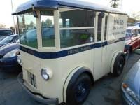 1931 Helms Bread Truck