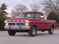 Used 1977 Ford F350 Camper Special