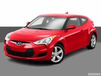 2015 Hyundai Veloster Base Hatchback - Miami Area