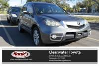 2012 Acura RDX Tech Pkg FWD 4dr SUV in Clearwater