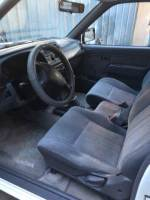 2000 Nissan Frontier 2dr XE Extended Cab SB