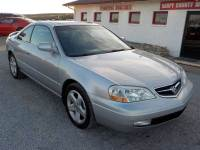 2002 Acura CL 3.2 Type-S 2dr Coupe