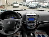 2011 Hyundai Santa Fe AWD GLS 4dr SUV (I4)