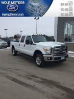 Pre-Owned 2013 Ford F-350 XLT 4WD
