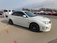 2014 Subaru Impreza WRX STI Limited Sedan