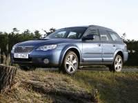 2009 Subaru Outback 2.5i Wagon | Orlando