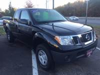 2015 Nissan Frontier S 4x2 4dr King Cab 6.1 ft. SB Pickup 5A