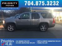 Used 2009 Chevrolet Tahoe For Sale in Huntersville NC | Serving Charlotte, Concord NC & Cornelius.| VIN: 1GNFK33099R147743