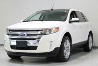 2013 Ford Edge Limited AWD 4dr Crossover
