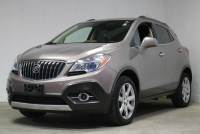 2013 Buick Encore AWD Premium 4dr Crossover