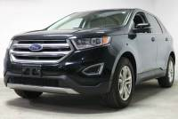 2017 Ford Edge AWD SEL 4dr Crossover