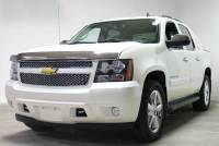 2013 Chevrolet Black Diamond Avalanche LTZ 4x4 4dr Crew Cab Pickup