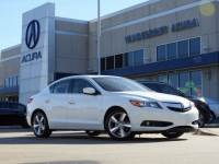 2015 Acura ILX 2.0L w/Technology Package