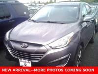 Used 2014 Hyundai Tucson GLS SUV