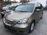 2009 Honda Odyssey EX 4dr Mini-Van