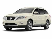 Pre-Owned 2014 Nissan Pathfinder SUV For Sale | Raleigh NC