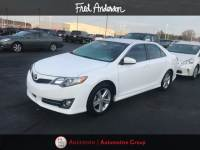Pre-Owned 2013 Toyota Camry SE Sedan For Sale | Raleigh NC