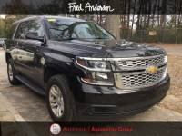 Pre-Owned 2016 Chevrolet Tahoe LT SUV For Sale | Raleigh NC