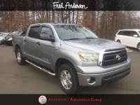Pre-Owned 2010 Toyota Tundra Grade Truck Crew Max For Sale | Raleigh NC