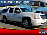 Pre-Owned 2011 GMC Yukon XL 1500 Denali SUV in Jacksonville FL