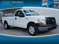 Pre-Owned 2009 Ford F-150 Truck Regular Cab in Jacksonville FL