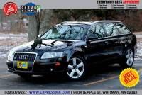 2008 Audi A6 AWD 3.2 Avant quattro 4dr Wagon