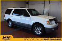 Pre-Owned 2003 Ford Expedition XLT Rear-Wheel Drive SUV