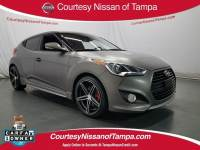 Pre-Owned 2015 Hyundai Veloster Turbo Hatchback in Jacksonville FL