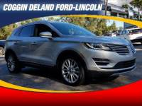 Pre-Owned 2015 Lincoln MKC Reserve FWD in Jacksonville FL