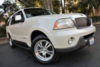 2004 Lincoln Aviator AWD Luxury 4dr SUV