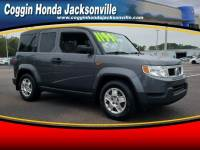 Pre-Owned 2011 Honda Element LX SUV in Jacksonville FL