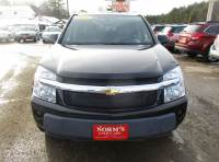 Used 2006 Chevrolet Equinox For Sale   Wiscasset ME