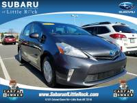 2013 Toyota Prius v in Little Rock