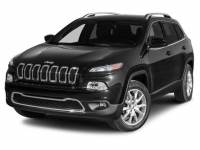 2014 Jeep Cherokee Limited SUV in Richfield