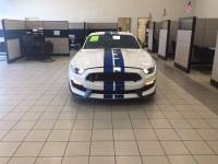 2017 Ford Mustang Shelby GT350R 2dr Fastback