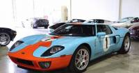 2006 Ford GT 2dr Coupe