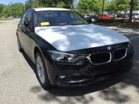 Certified 2017 BMW 3 Series 320i xDrive for sale in MA