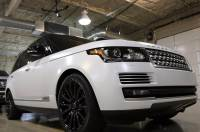2017 Land Rover Range Rover AWD Autobiography LWB 4dr SUV