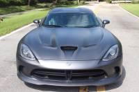 2014 Dodge SRT Viper GTS 2dr Coupe