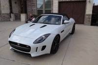2014 Jaguar F-TYPE V8 S 2dr Convertible