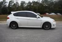 Pre-Owned 2012 Subaru Impreza WRX AWD