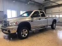 2009 Dodge Ram Pickup 2500 4x4 ST 4dr Quad Cab 8 ft. LB Pickup