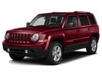 2015 Jeep Patriot 4WD High Altitude Edition Sport Utility in Woodbury NJ