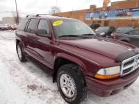 2003 Dodge Durango SLT Plus 4WD 4dr SUV