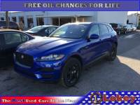 Used 2018 Jaguar F-PACE 25t Premium SUV in Clearwater, FL