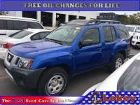 Used 2013 Nissan Xterra X SUV in Clearwater, FL