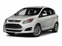 Used 2015 Ford C-Max Hybrid SE Hatchback in Clearwater, FL