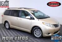 2012 Toyota Sienna XLE Minivan/Van Front-wheel Drive