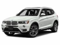Used 2017 BMW X3 Xdrive28I Sports ACT For Sale in Souderton
