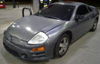 2003 Mitsubishi Eclipse GS